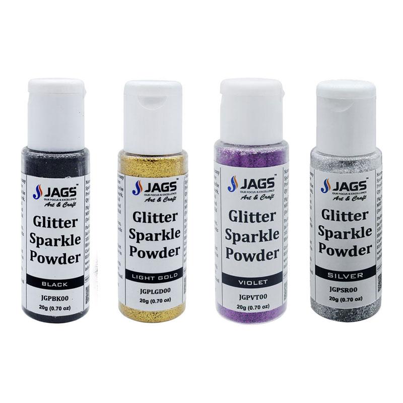 Premium Glitter Powder 20 gm
