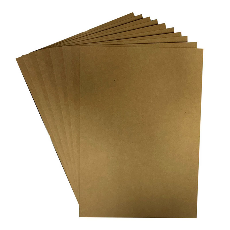 Card Stock Paper Eco A3/A4 Size 300 GSM (Single Sheet)