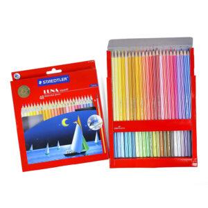 Staedtler Luna Watercolour Pencil 48 Shades
