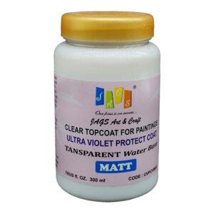 UV Protect Coat Varnish Matt 300 ml