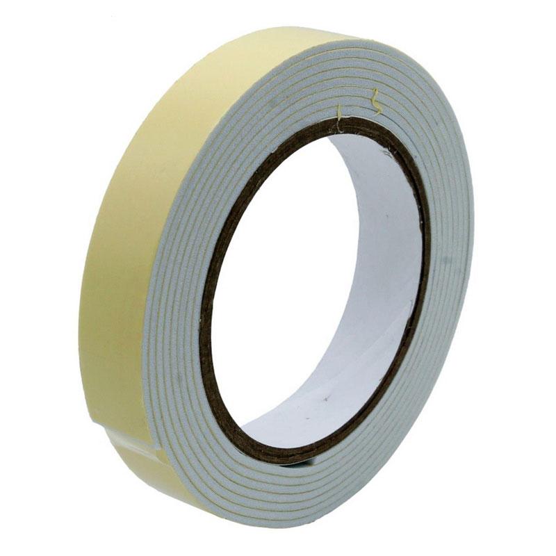 Double Sided Foam Tape 3/4 Inch